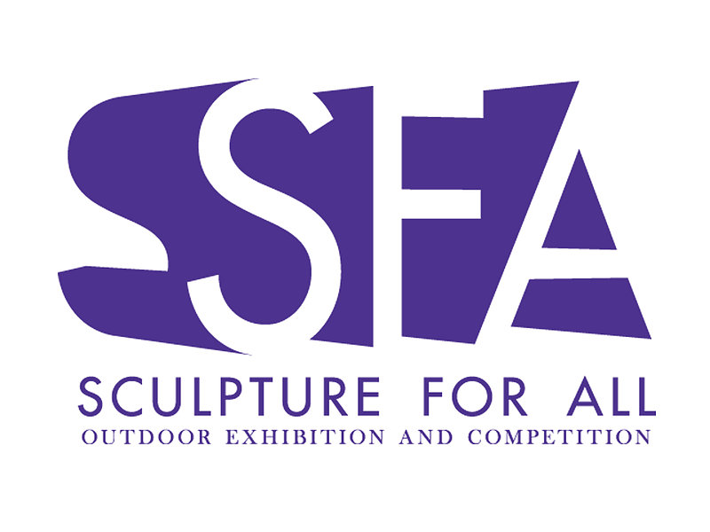 Sculpture for All logo